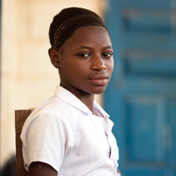 Vivre en situation de crise, qu'est-ce que cela implique pour les filles ?